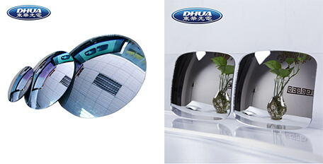 PMMA Mirror Sheet - Clear Extruded Mirror acrylic sheet,mirrored sheet