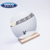 Hot-sale Acrylic Material Plastic Thin Mirror Sheet