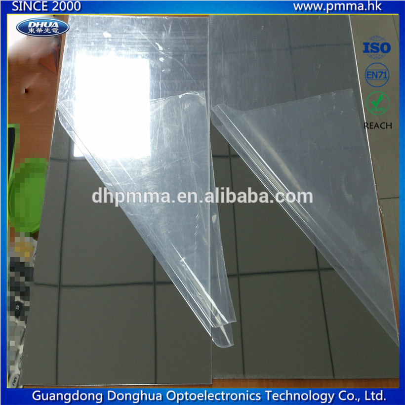Flexible(PC) polycarbonate Mirror