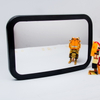 Baby & Mom Rear Facing Back Seat Infant Mirror baby mirror in car