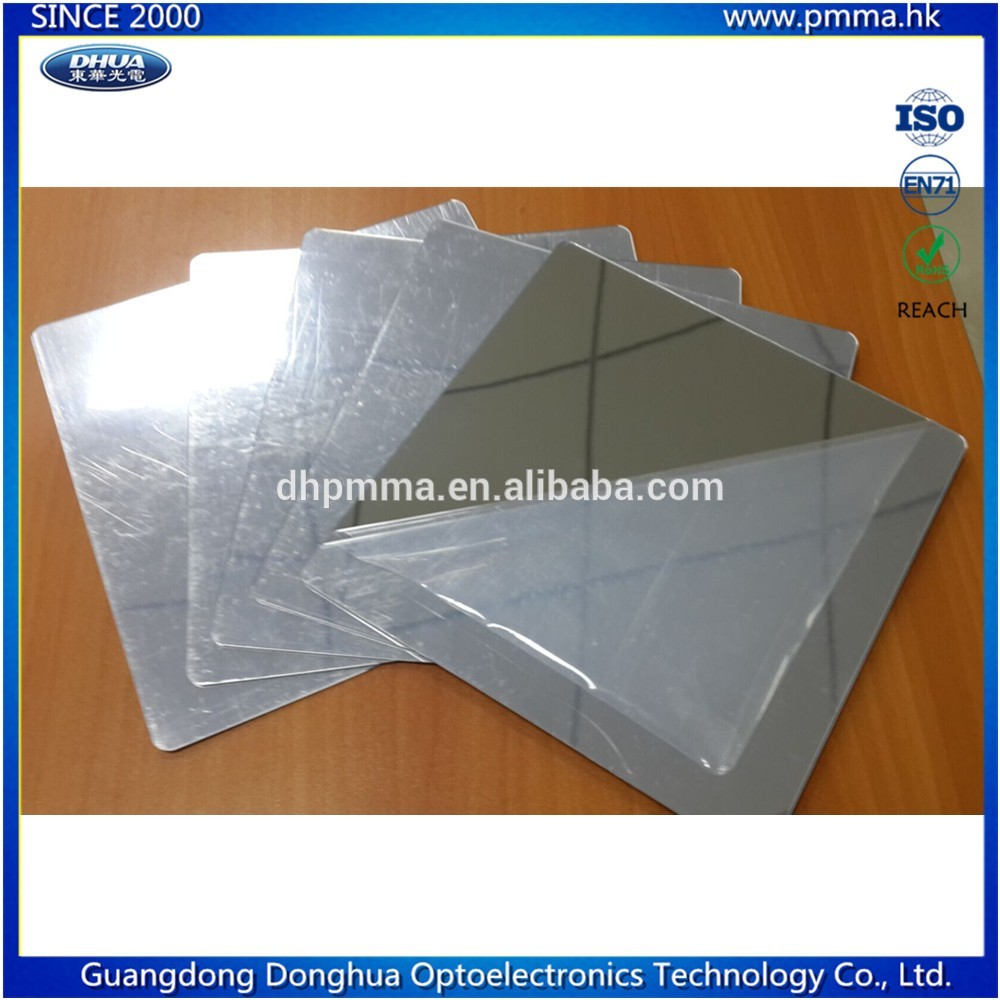 acrylic pmma mirror sheet