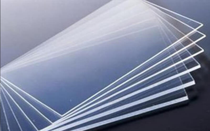 How many types of acrylic sheets? Do you understand?