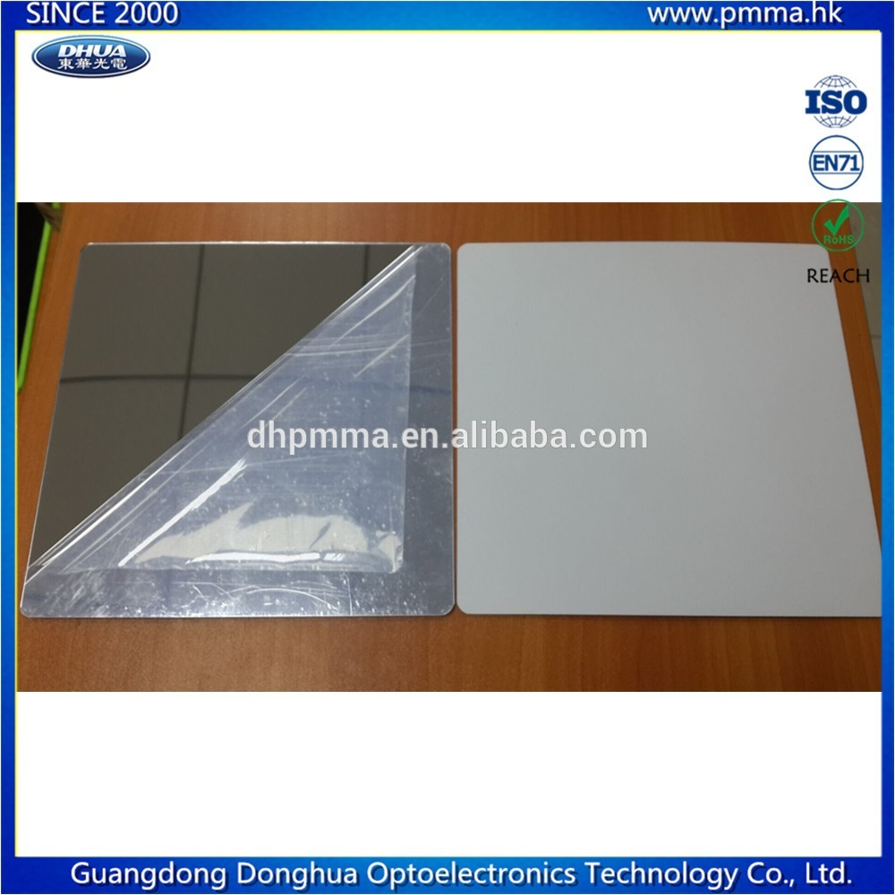 Acrylic Material plastic mirror sheet