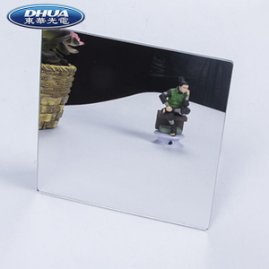 Decorative Acrylic Mirror Sheet Customized Size