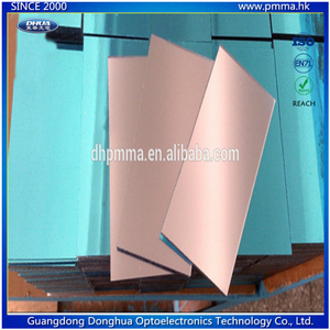 Two-way Translucent Plexiglass Acrylic Mirror