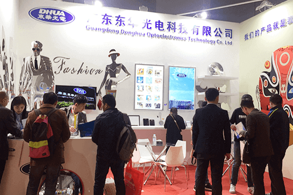 International Sign Expo 2018