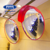 Hot-sale Indoor Safety Acrylic Convex Mirror For Supermarket