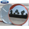 Road Traffic Safety Mirror, Acrylic Unbreakable Outdoor Convex Mirror
