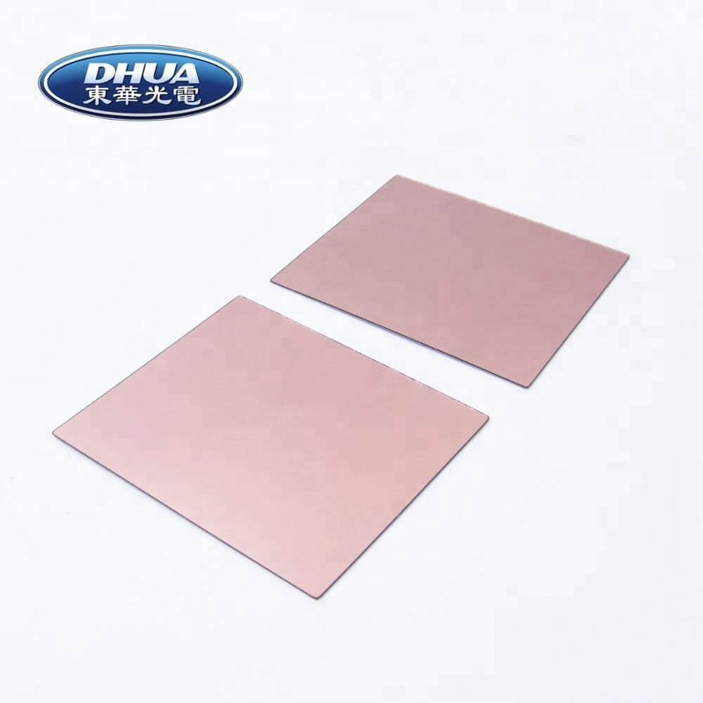 Rose Gold acrylic mirror sheet, acrylic mirror